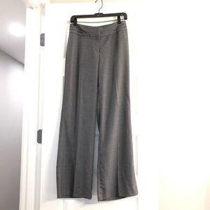H&M Pants - H&M Grey Wide Leg Trouser